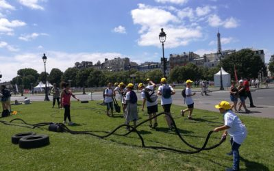 Le premier site français dédié au Slow Sport