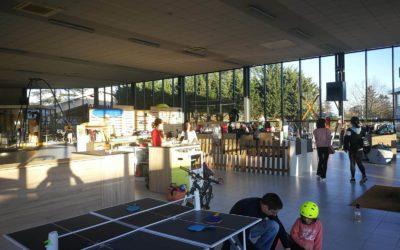 Une nouvelle Recyclerie Sportive à Bordeaux – Mérignac !