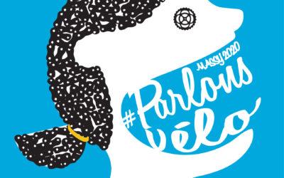 """4ème édition du """"Forum Parlons Vélo Massy"""""""